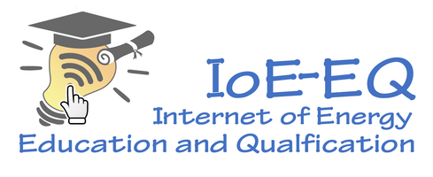 IoE-EQ | Internet of Energy - Education and Qualification
